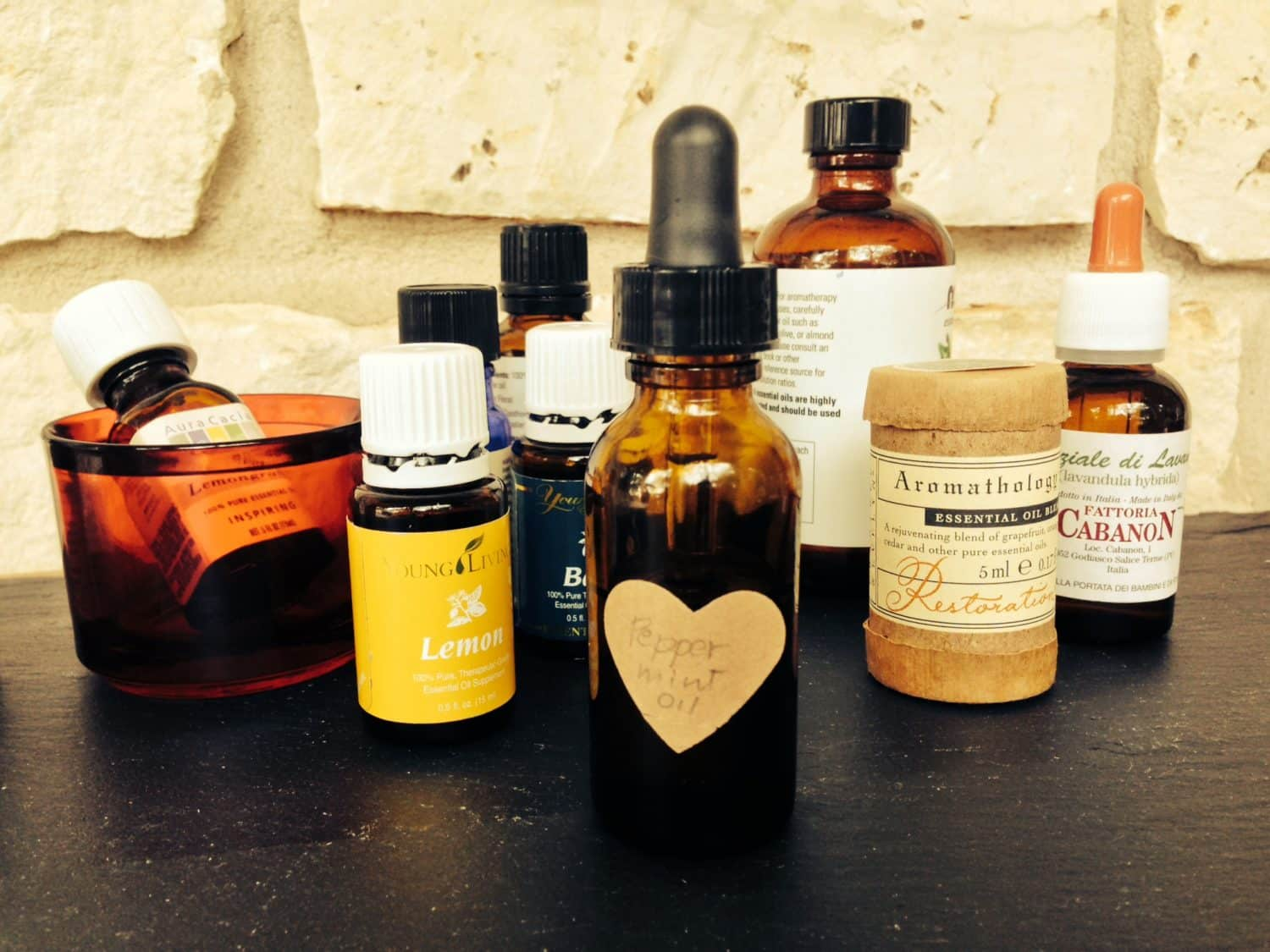 Understanding Carrier Oils For Skincare & How They Differ From Essential Oils