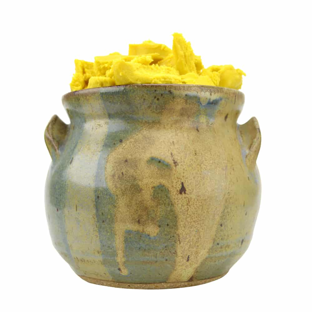 yellow shea butter bulk