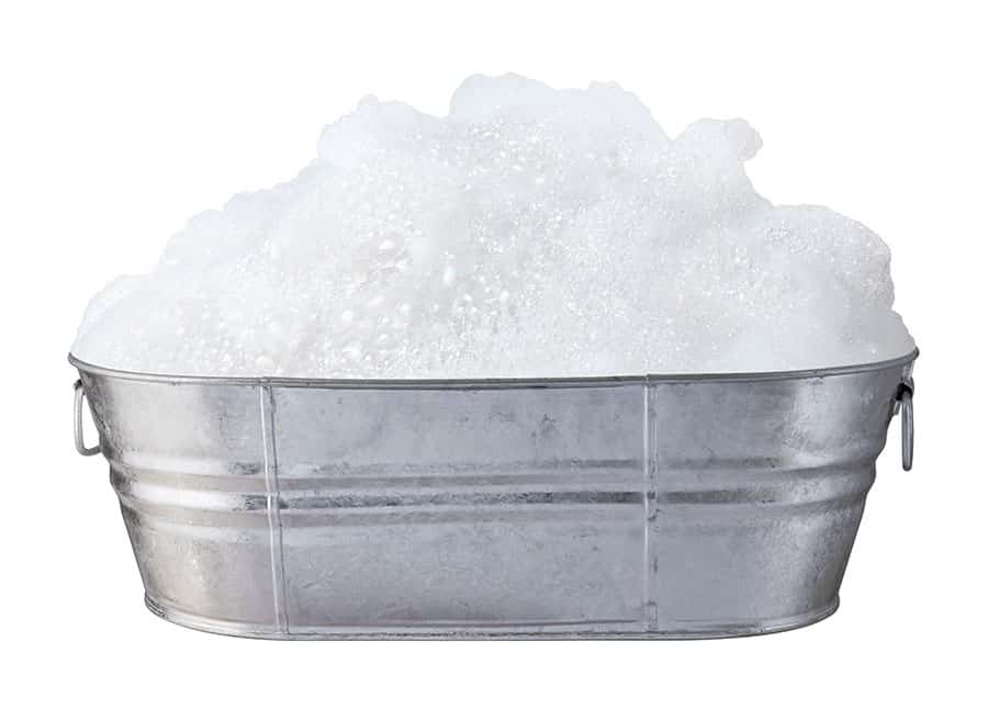 Sodium Lauryl Sulfate: What it is and How to Avoid it