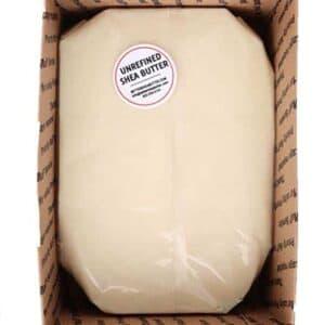 shea butter bulk