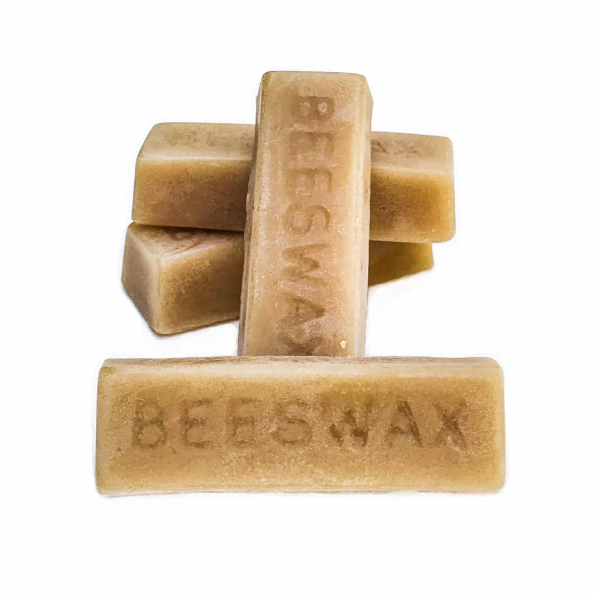 texas beeswax sample size