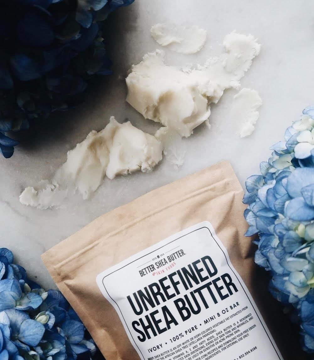 shea butter 101