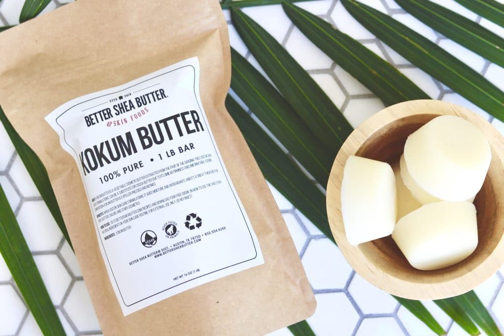 kokum butter benefits