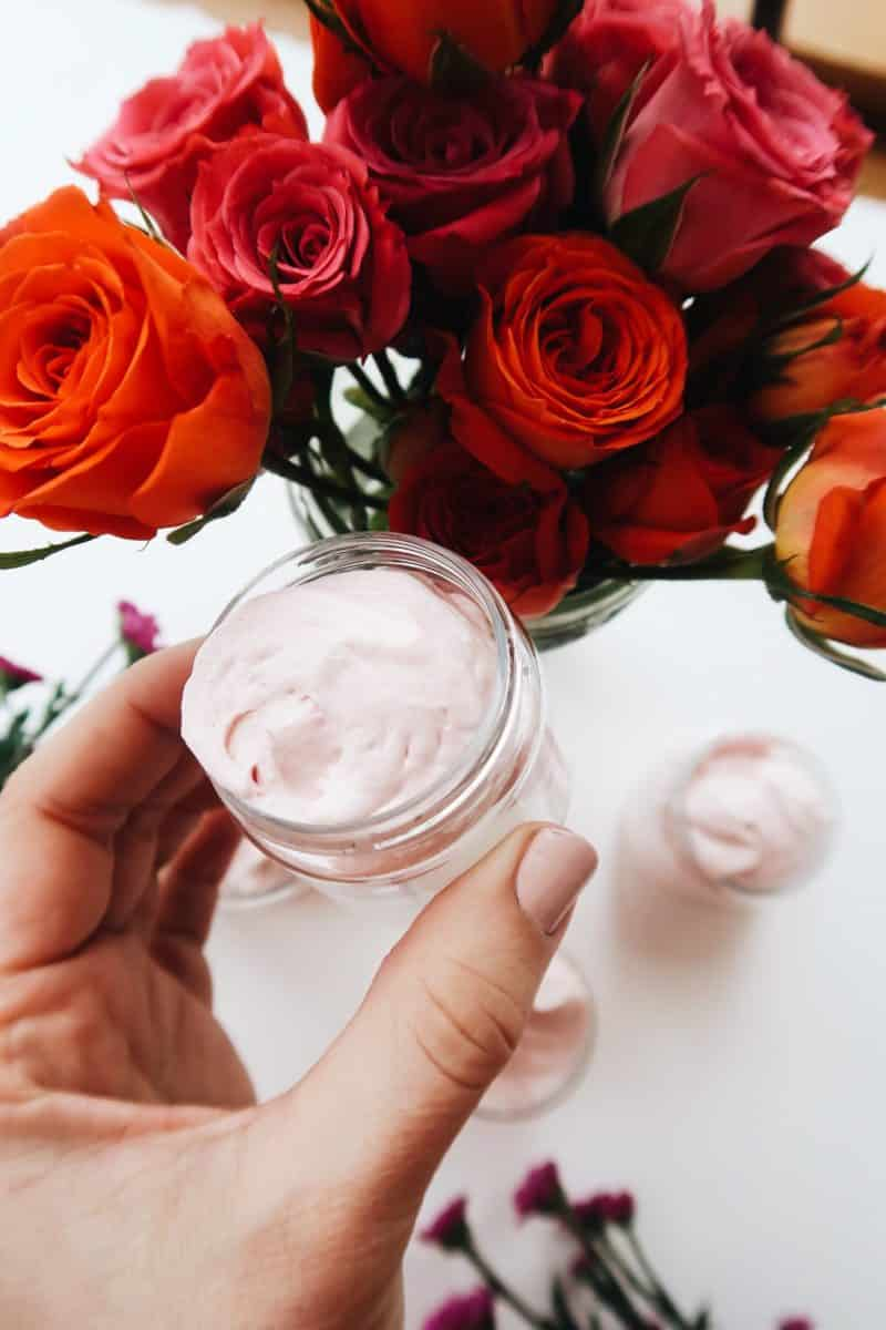 Whipped Mango Body Butter Recipe   a Mousse for Healthy Skin