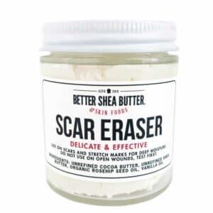 scar eraser