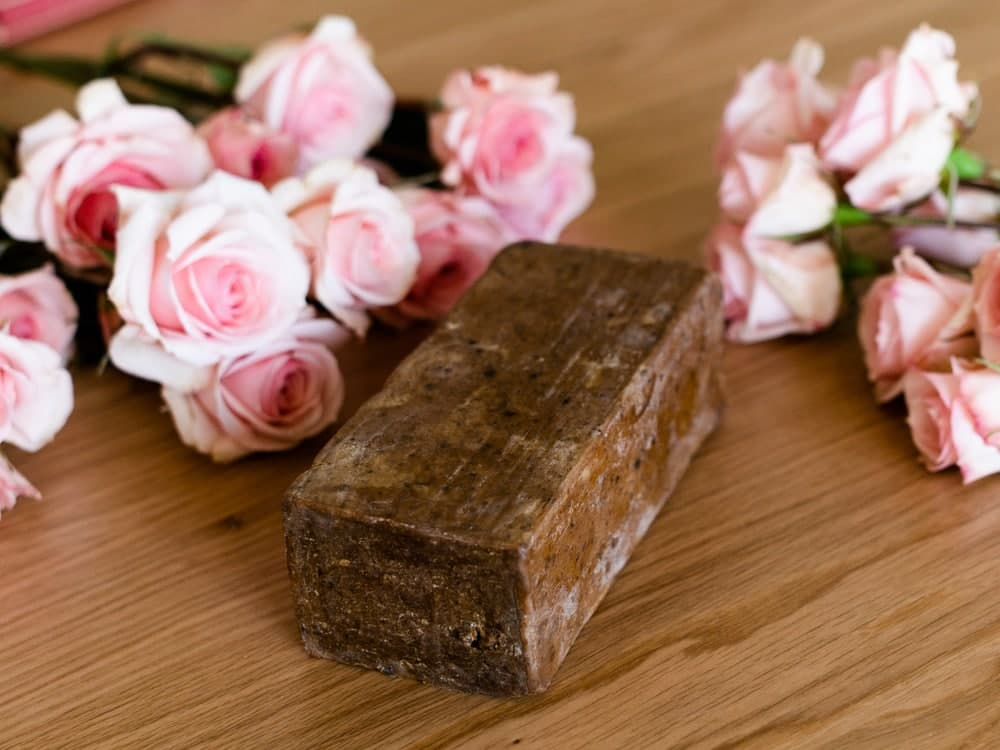 All About African Black Soap